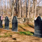 Monuments & Grave Markers